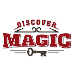 Discover Magic - Magic Lessons for Children