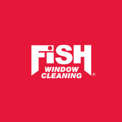 Fish Window Cleaning Services