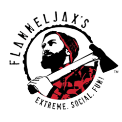 Flannel Jax Axe Throwing