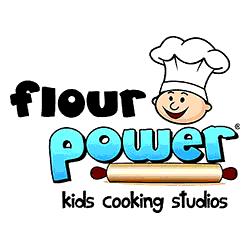 Flour Power Cooking School