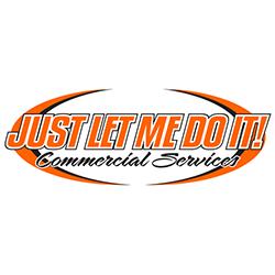 Just Let Me Do It - Commercial Services
