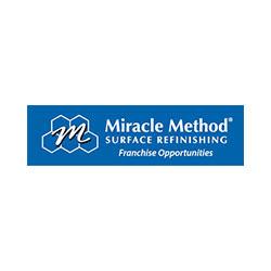 Miracle Method Bath & Kitchen Refinishing