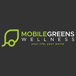 Mobile Greens - Empowered Tiny Home