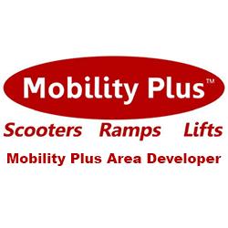 Mobility Plus Area Developer