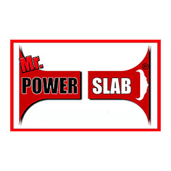 Mr. PowerSlab