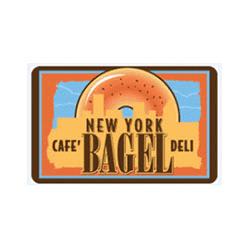 N.Y. Bagel Café & Deli