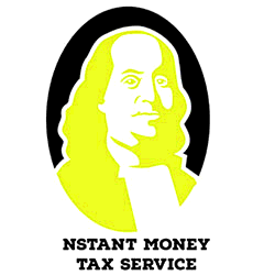 Nstant Money Tax Service