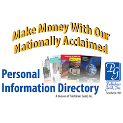 Personal Information Directory