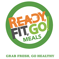 Ready Fit Go Meals