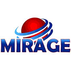 Mirage - Decorative Concrete Restoration