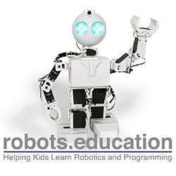 Robots.Education