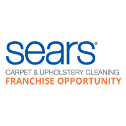 Sears Carpet & Upholstery Cleaning