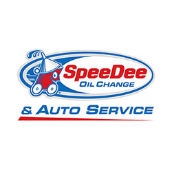 SpeeDee Oil Change and Auto Service