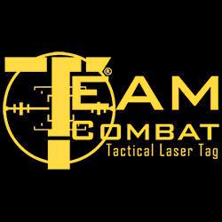 Team Combat - Tactical Laser Tag
