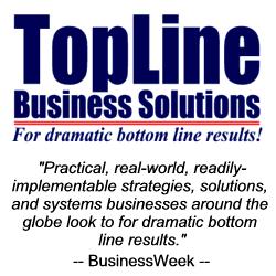 TopLine Business Solutions
