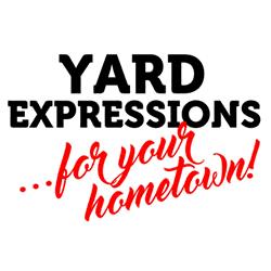 Yard Expressions