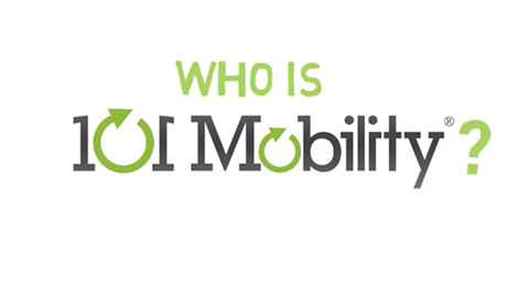 Who is 101 Mobility?