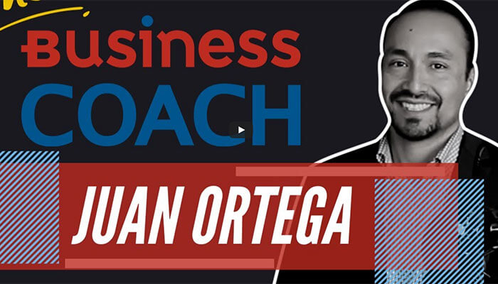 The Business Coach I Juan Ortega