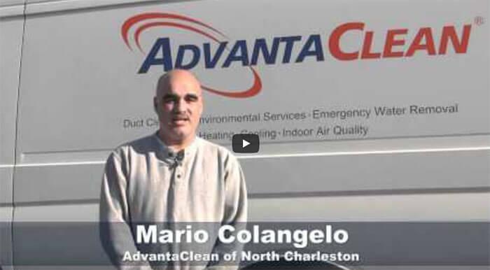AdvantaClean Franchisee Testimonial - Mario Colangelo