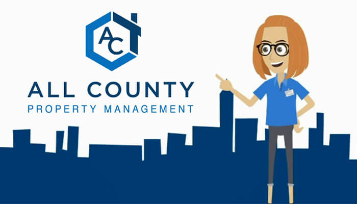 All County® Franchise Corporation Information Video