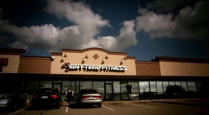 Anytime Fitness - Franchise Owner Testimonials