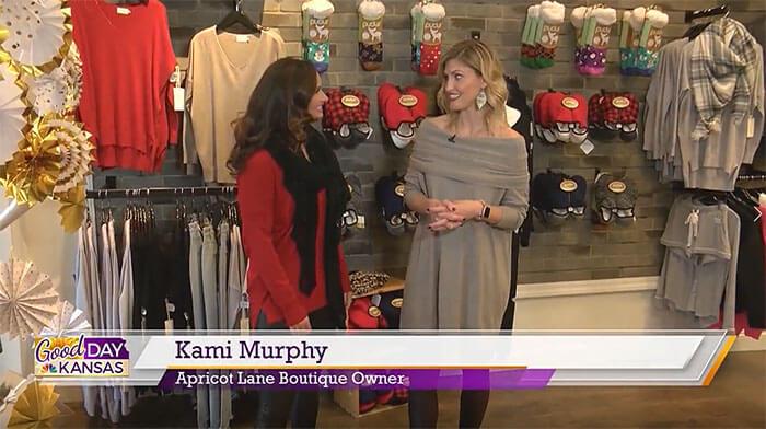 Fashion Forward Tuesday With Apricot Lane Wichita: Spanx Leggings