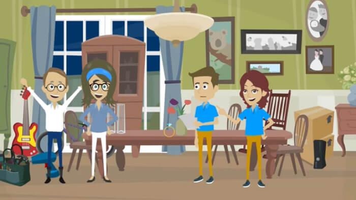 Blue Moon Estate Sales Introduction