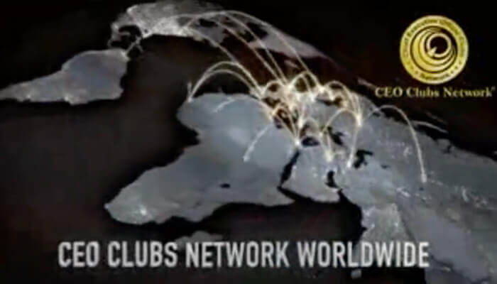 Corporate Video CEO Clubs Network
