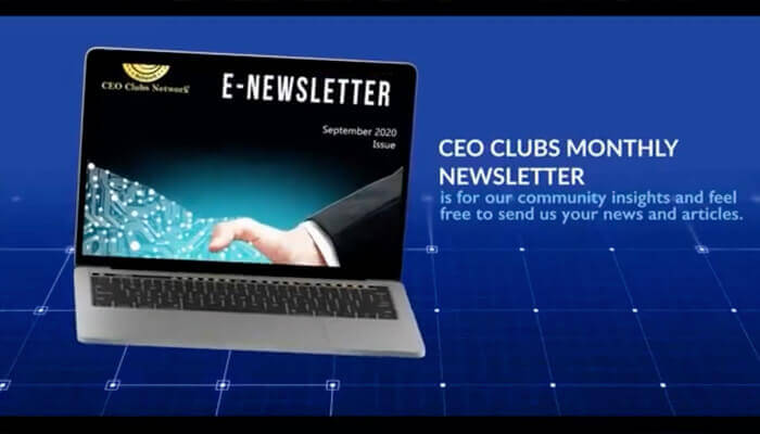 CEO Clubs Welcome and Member Benefits Guide