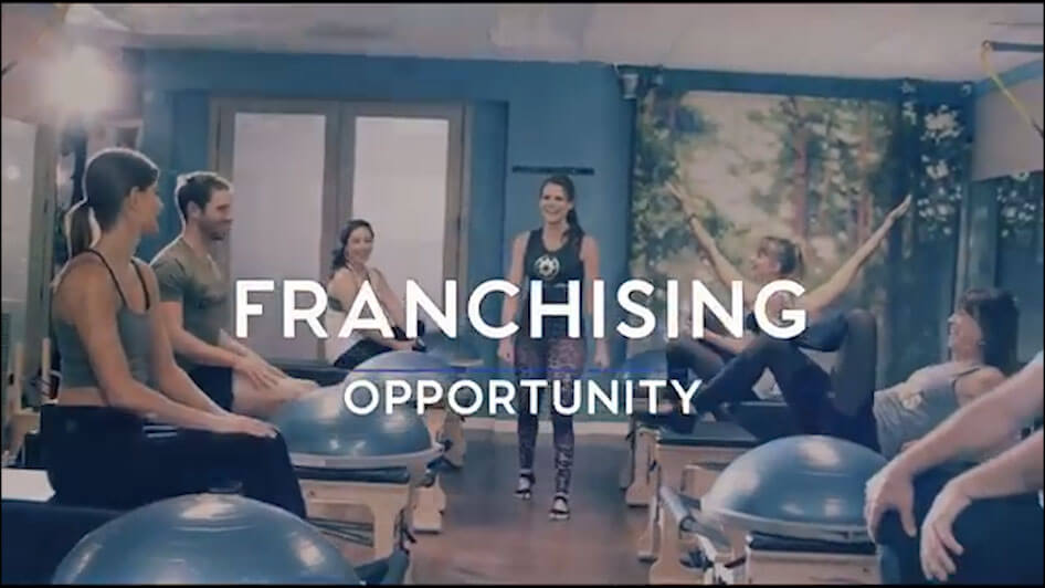 Club Pilates Franchise Opportunity