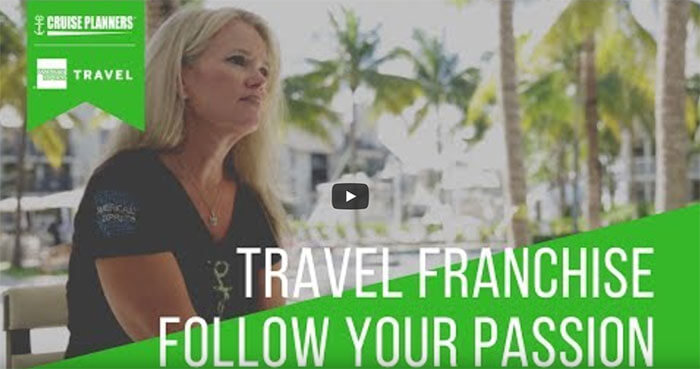 Follow Your Passion - Carolyn Leibowitz