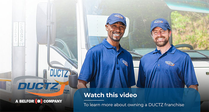 DUCTZ Franchise - The Brand Story