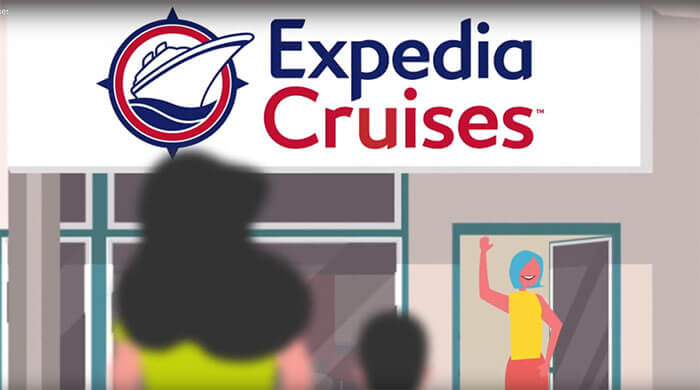 Expedia Cruises - The Bakers
