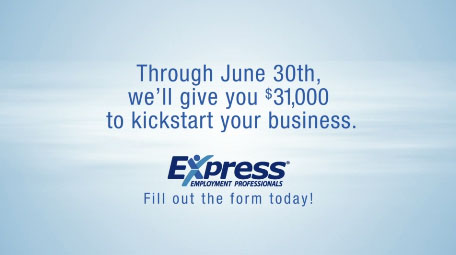 Express Employment Professionals Owner Opportunity
