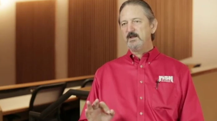 Mark Phillips: Why FISH