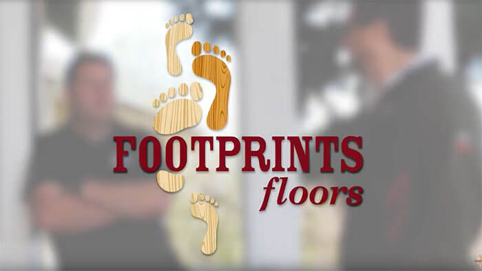 Footprint Floors Corporate Support Mashup
