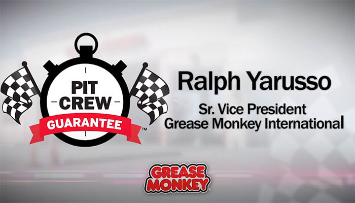 Hear How Grease Monkey is Different