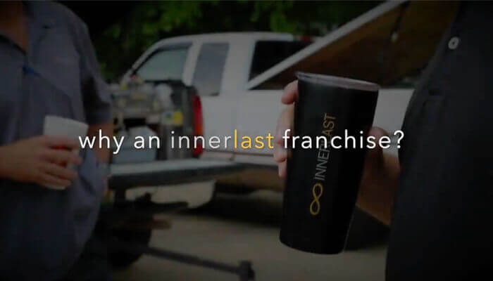 Why an innerlast franchise?