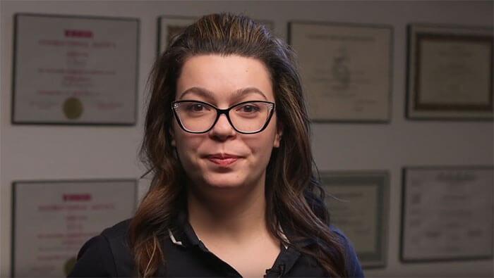 Catarina Guimaraes - Franchise Sales Coordinator