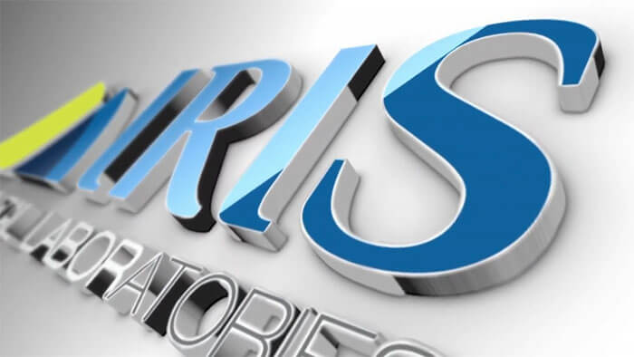 Iris Environmental Laboratories