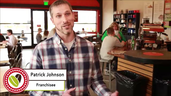 Just Love Franchisee Profile: Patrick Johnson