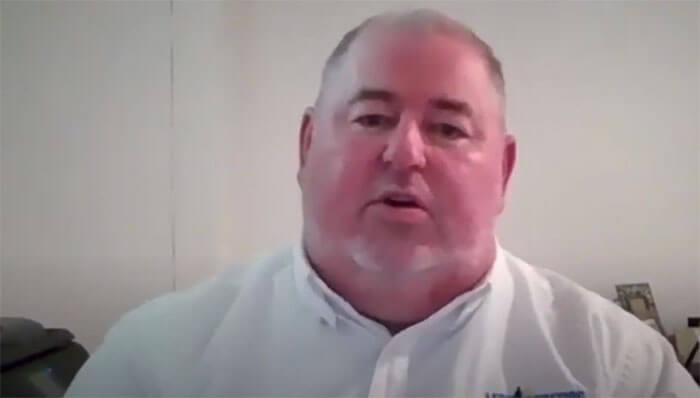 Dick McLaughlin Talks: LEAD's Partnership Development Program