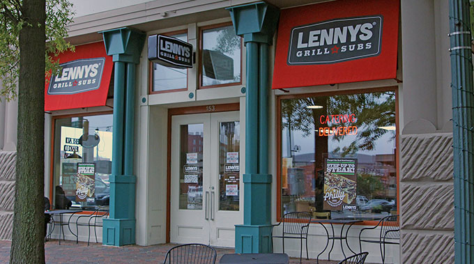 Lennys Grill & Subs Franchise: Now is the Time to Invest