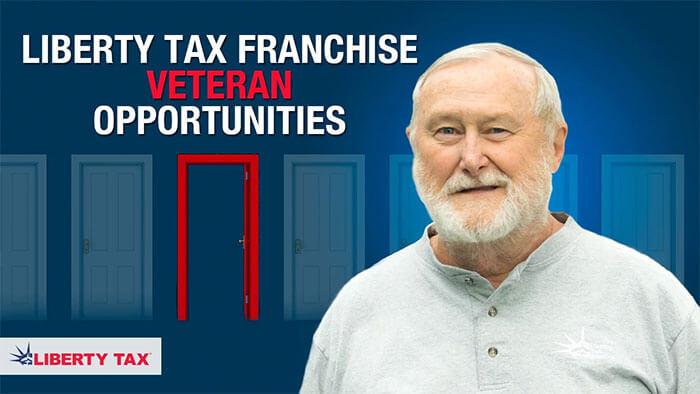 Liberty Tax - Veteran Opportunities