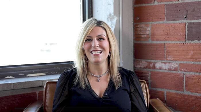 Publisher Life - Tiffany Slowinski