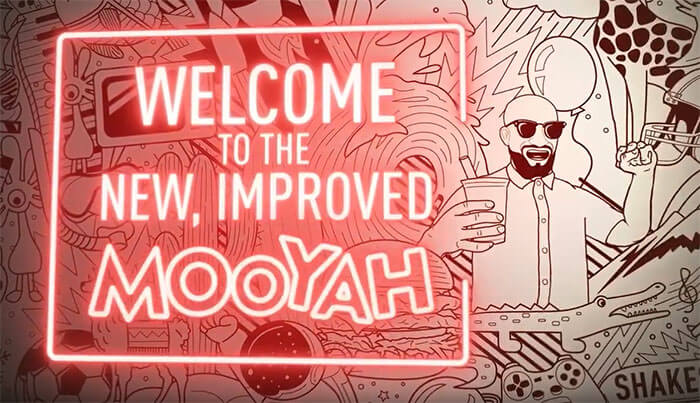 The Future of MOOYAH