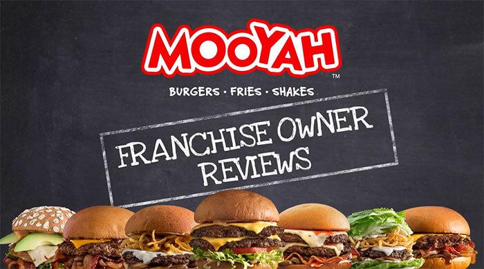 MOOYAH Franchise Owner Reviews Mashup