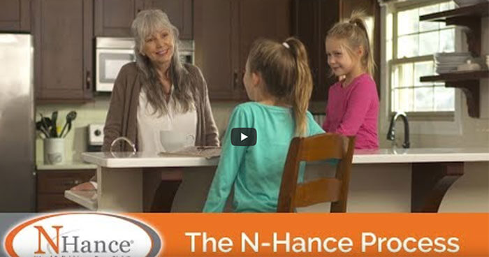 The N-Hance Process