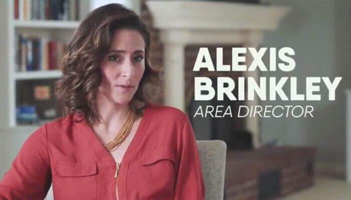 N2 Area Director - Alexis Brinkley