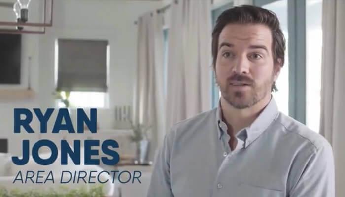 N2 Area Director - Ryan Jones